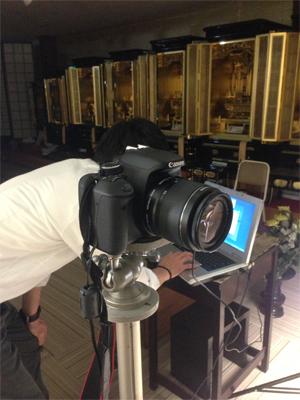 新兵器 Canon EOS kiss x5