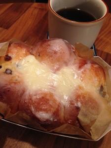 吹田市の新しいパン屋さん