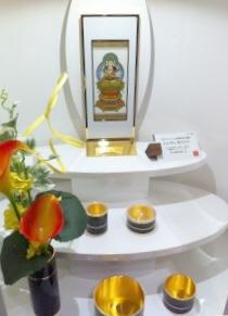 現代仏壇②