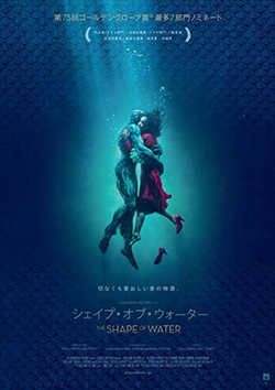 The Shape of Water1