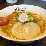 熟成らー麺